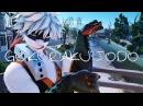 【Boku no Hero Academia MMD】 Gokuraku Jodo/極楽浄土 『Bakugou Katsuki』