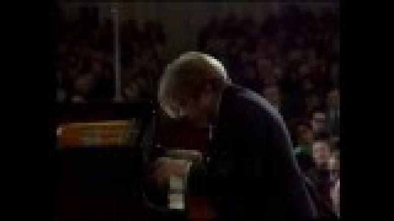 Emil Gilels Schumann, Brahms, Chopin 1977 (complete)