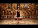 Audrey Justin Kerekes The Phantom of the Opera Cover