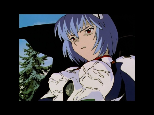 Evangelion - Air, Orchestral Suites No. 3 in D major, BWV 1068