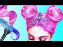 ЛАЙФХАКИ ДЛЯ ВОЛОС ПРОСТЫЕ СОВЕТЫ Для Ленивых по Уходу за Волосами HAIR HACKS