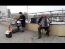 23.10.17 Дуэт Донбасс Арена - легендарные рокеры Донецка