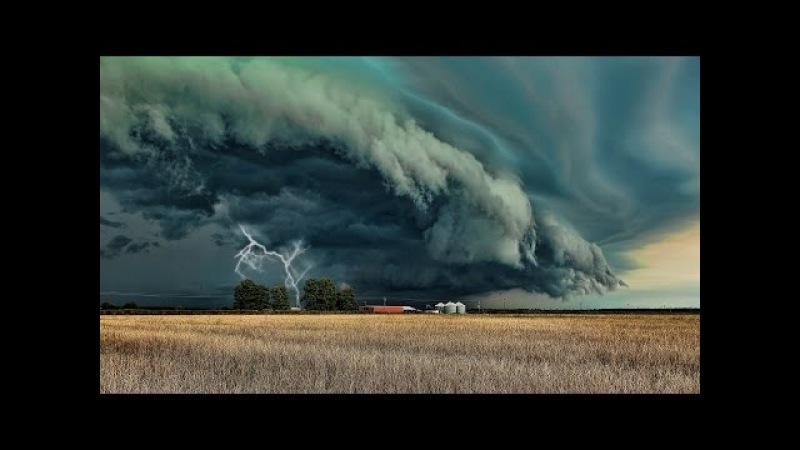 Секунды до катастрофы. Торнадо – убийцы. Нашествие смерчей. Фильм National Geographic 20.10.2016