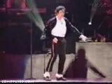 Michael Jackson - moonwalk (Майкла Джексон - лунная походка)
