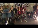 INSIDE DANCE STUDIO | DH Battles | Ляля vs Владос (win)