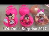 Обзор АЛИСА плачет! Куклы L.O.L. Surprise MGA часть №1 Будет очень весело и интересно!!!