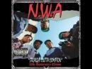 V/VM NWA Straight Outta Compton