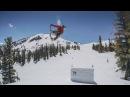 GoPro Snow Sage Kotsenburg Superpark 21 at Mammoth Mountain