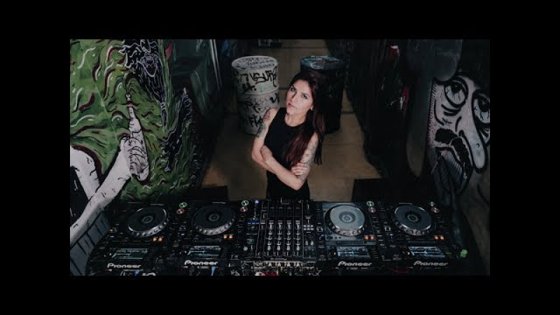 Rozz - Hip hop, trap and bass Dj set in live 2017