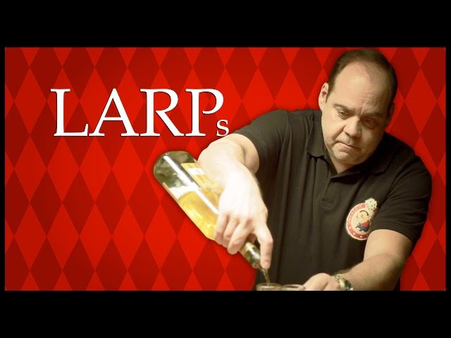 Post-Mortem | LARPS Season 2 | Episode 8
