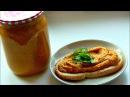 Кабачковая икра на зиму домашняя Простой и вкусный рецепт из детства Консервация