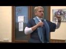 Елена Самсонова Теория ролевых систем в антикризисном консультировании и пси ...