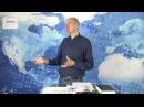 15 урок Новый и Ветхий Завет Невероятно Торбен Сондергаард