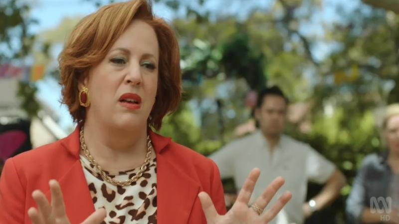 Sando : Season 1, Episode 1 (ABC 2018 AU)(ENG)