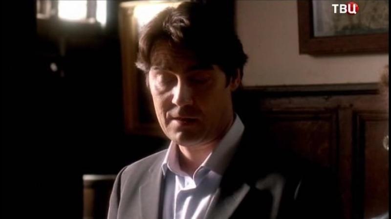 Инспектор Линли расследует.В облике смерти.2 серия(Англия.Детектив.2005)