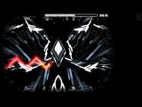 Geometry Dash - Horizon Zero by NoWeek (Very Easy Demon)