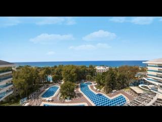 DELPHİN BOTANİK PLATİNUM HOTEL-ALANYA
