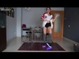Веселые частушки IV (shuffle dance)