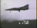 Полёты в 911-м АПИБ (аэродром Бранд (ГДР))