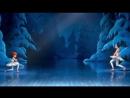 Балерина, урокиХореографии