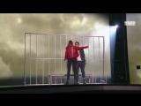 Виталий Уливанов и Юля Косьмина Танцы сезон 4, серия 16