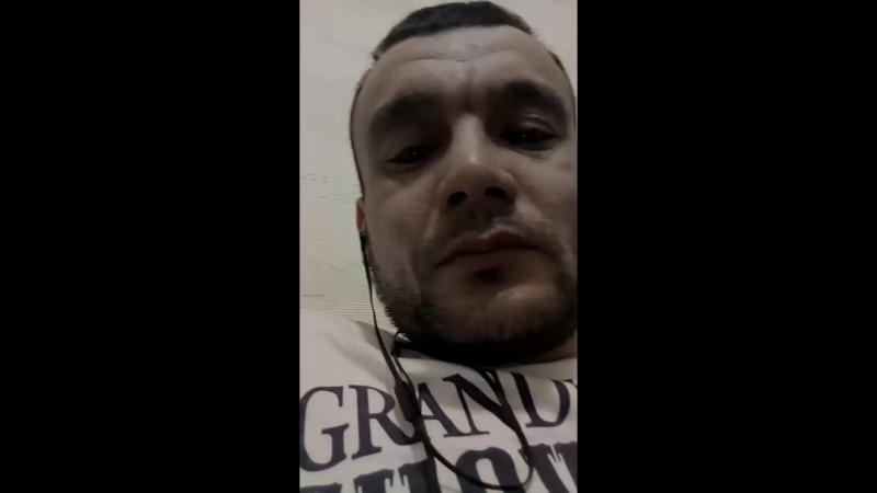 Фарид Давронов - Live