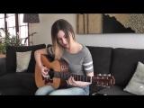 Pink Floyd Cover Goodbye Blue Sky (Pink Floyd) - Gabriella Quevedo