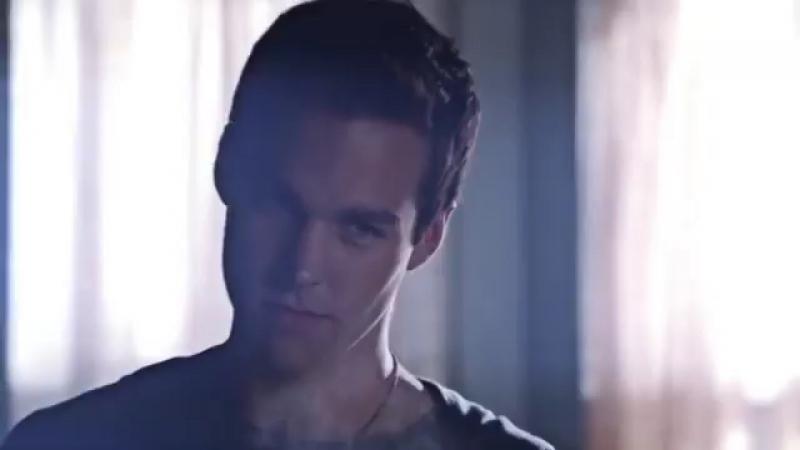 Casm vines Kai Parker tvd the vampire diaries