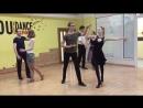румба танец любви