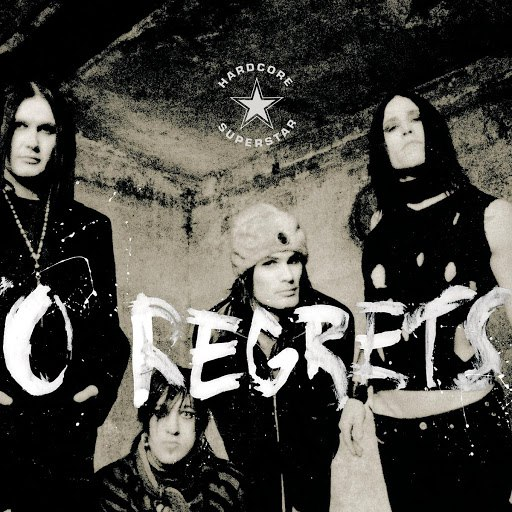 Hardcore Superstar альбом No Regrets
