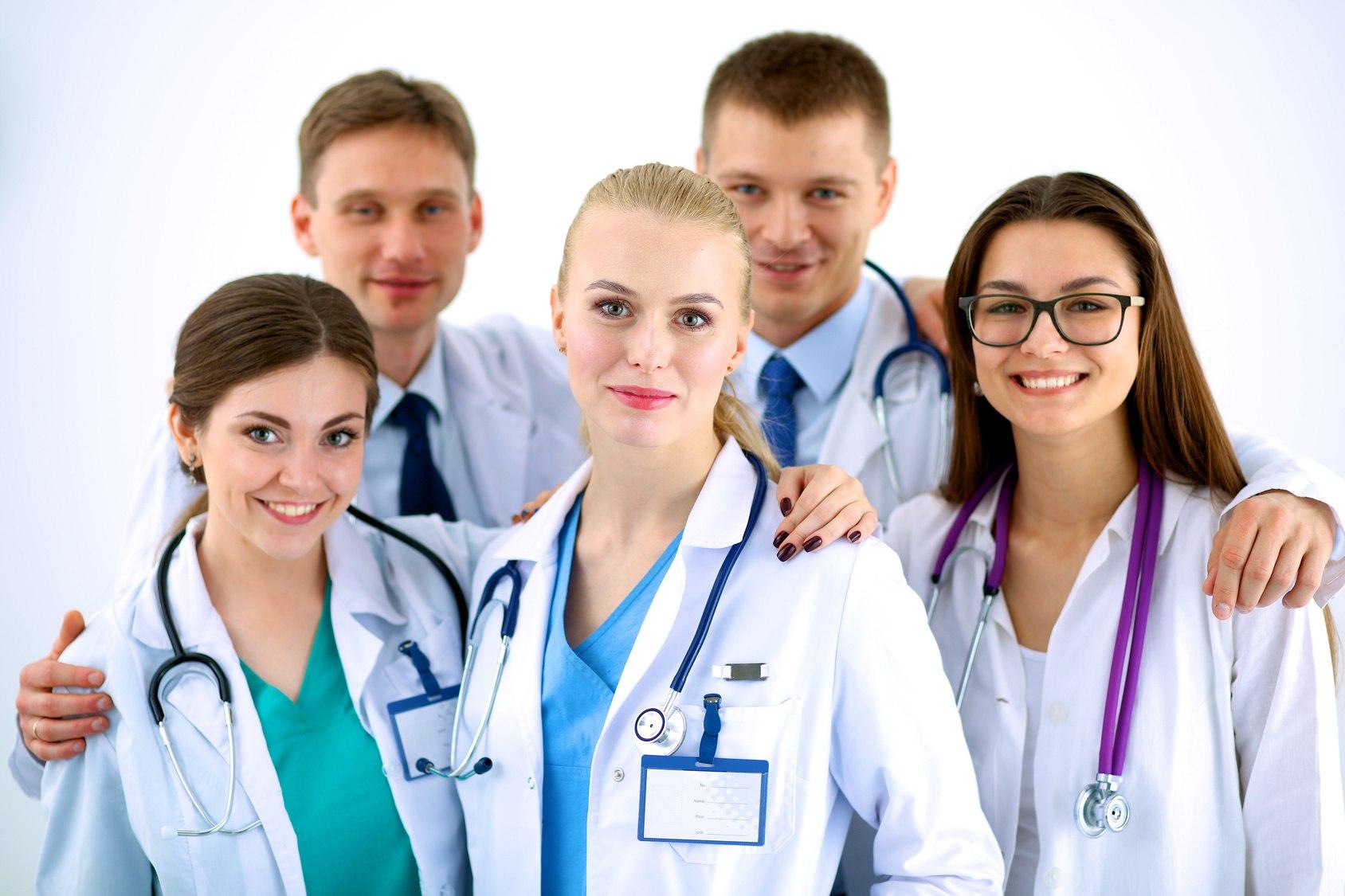 Что такое больница первичной помощи?