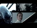 Все вырезанные сцены из фильма «Чужой: Завет»  Alien: Covenant