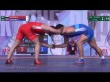 86 кг_ Артур Найфонов (Россия) - Даурен Куруглиев (Россия) _ 1/4 финала