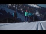 Salomon Эпизод 4 - Лыжная тренировка