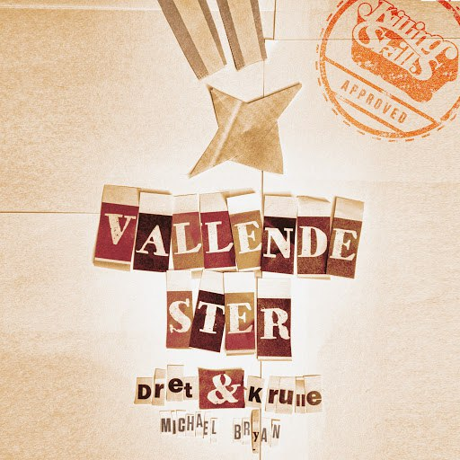 Killing Skills альбом Vallende Ster