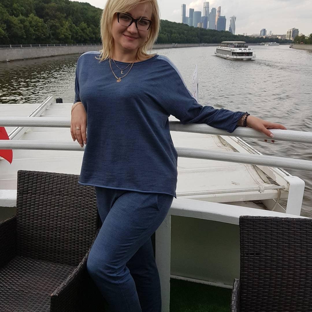Катерина Бондаренко, Москва - фото №1