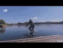 водный велосипед mp4
