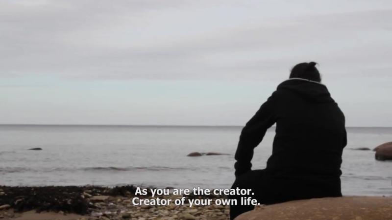 Найди свой путь! Мотивационное видео с молодёжного международного обмена Find Yourself 2017.