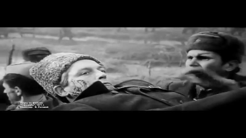 Киноманы: Подборка знаменитых российские кинолент о Великой Отечественной Войне