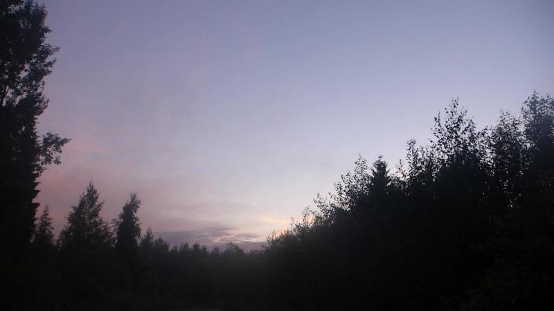 Смысла больше чем в НЕвеликих думах или прогулка в 5 утра по огородам