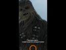 SW HanSolo Stories 1stTrailer