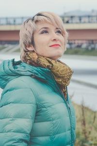 Анастасия Букреева