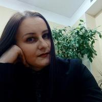 Катерина Кеньшова