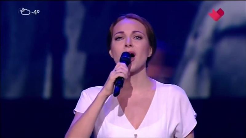 Екатерина Гусева - Песня о земле