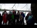 Отряд Сапёры 5 А Новохопёрская гимназия патриотическа игра Победа