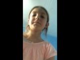 Валерия Родюшкина  Live