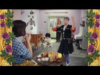 Танцуют все - нарезка из фильмов муз. клип - автор Е.Шалаев - ремикс