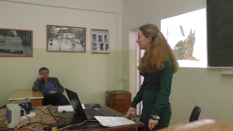 Студент снимает видео издевка