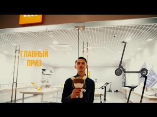 Макс Хороший приглашает на открытие MI.BY
