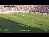 Жирона 0:1 Реал Мадрид | Гол Иско